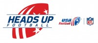 Heads Up Football logos__Primary