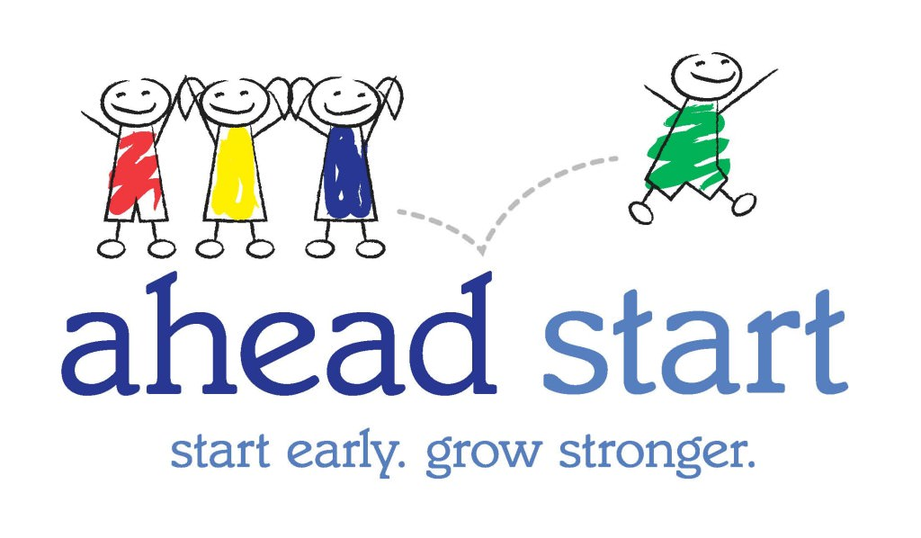 Ahead Start Logo