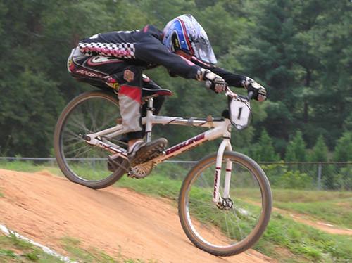 dmx racing