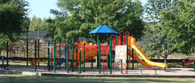 Butler Springs Park Greenville Rec