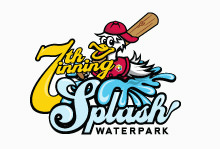 7th Inning Splash Logo