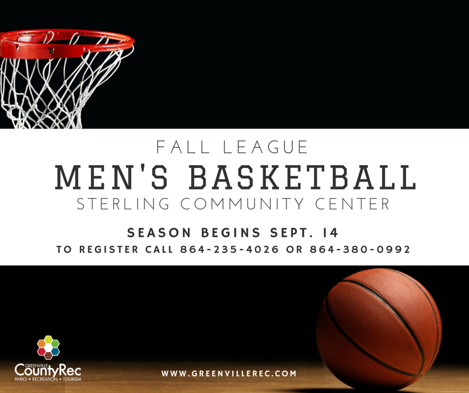 Fall Men's basketball
