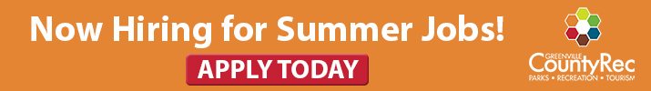 Summer Jobs Website Banner