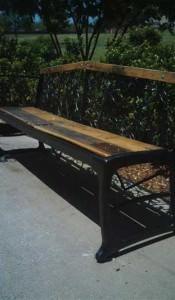 School-desk-bench-at-Old-Ro
