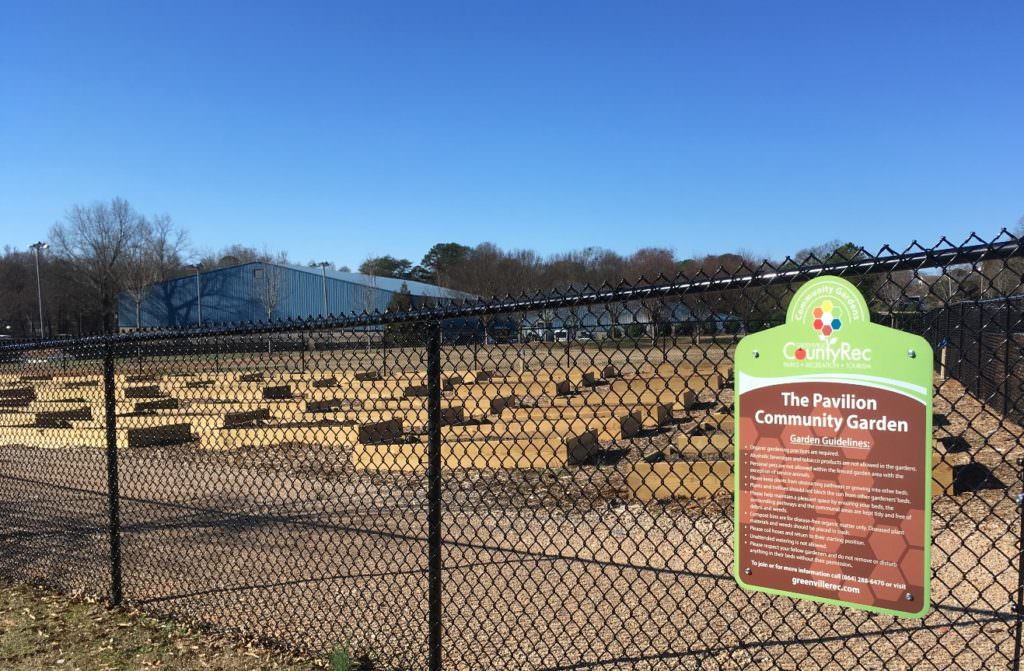 Pavilion garden Jan 30, 2017 reduced