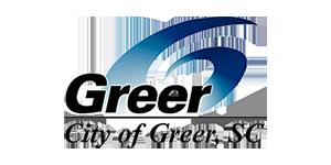 city of greer logo