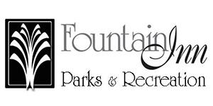 fountain inn parks and rec logo