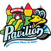 pavilion bounce house logo