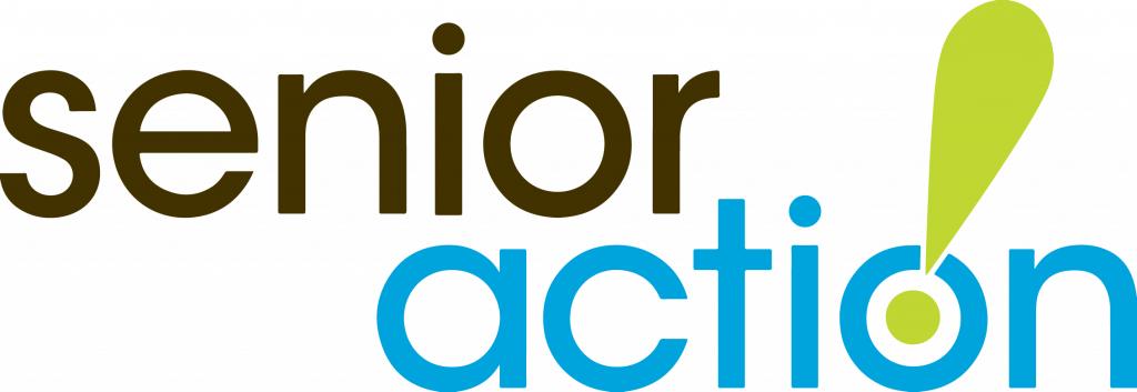 Senior Action logo