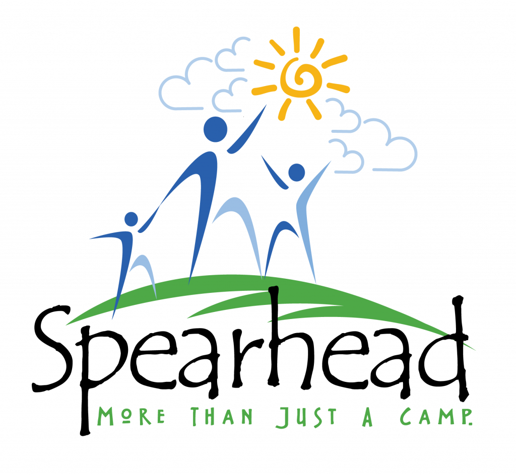 Camp Spearhead logo