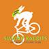 swamp rabbits off road cycling logo