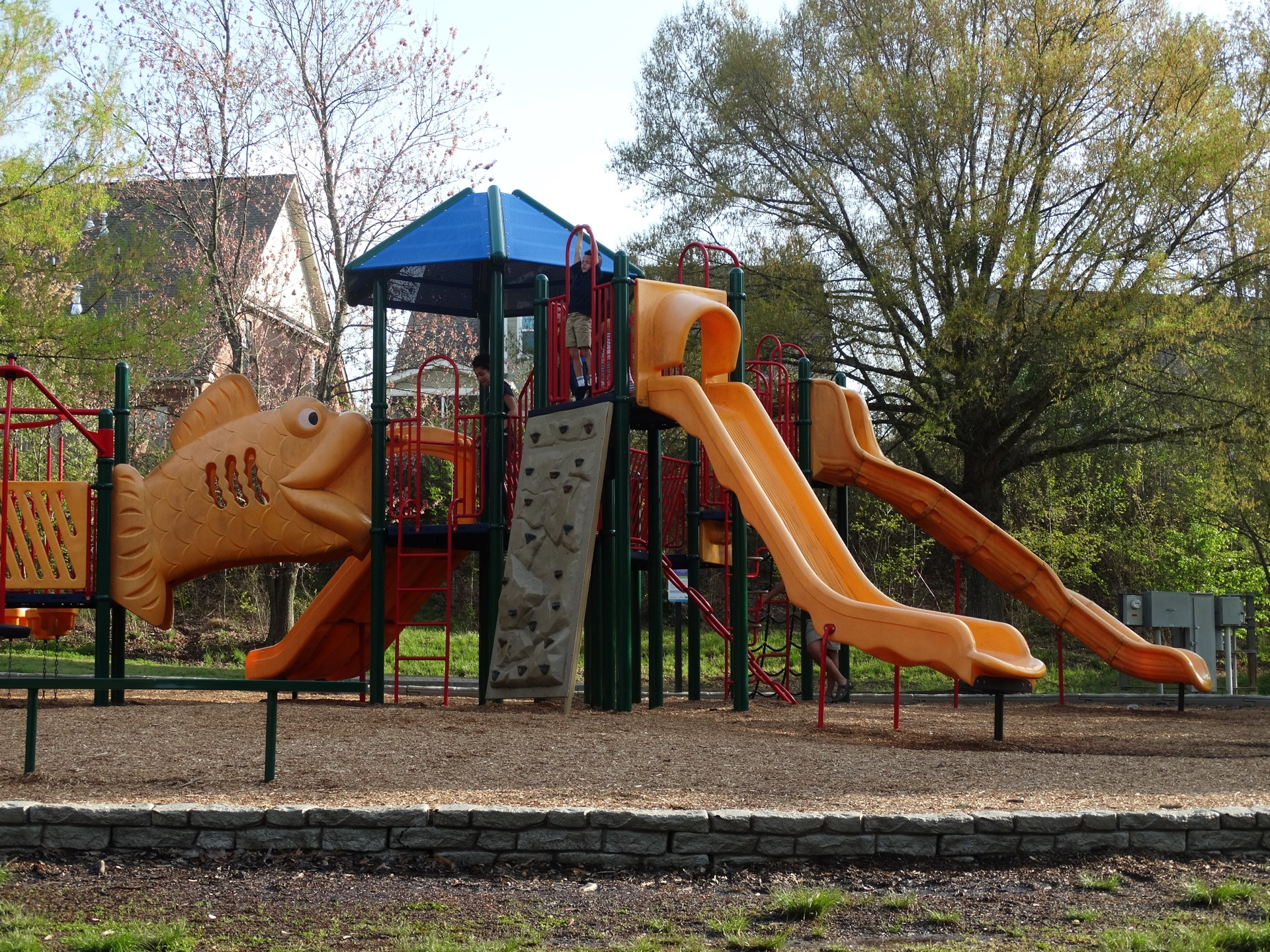 butler springs playground
