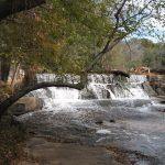 cedar falls waterfall