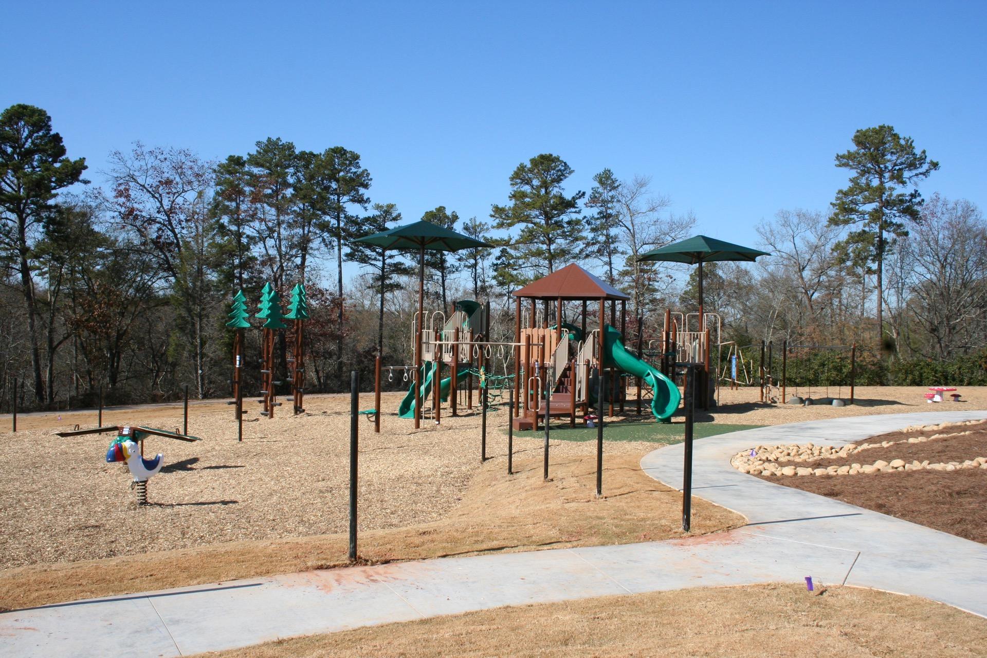 conestee park playground