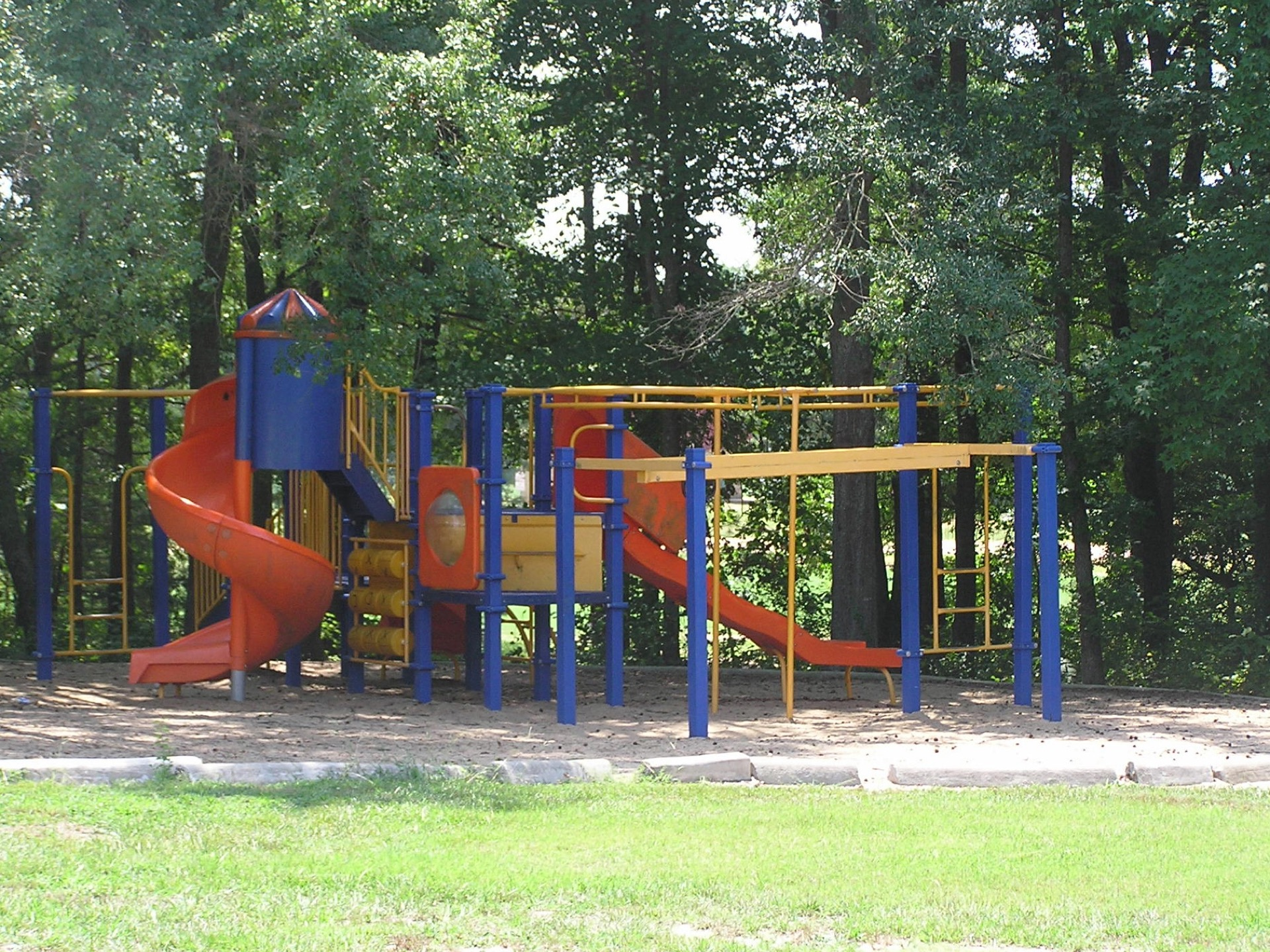 east riverside playground