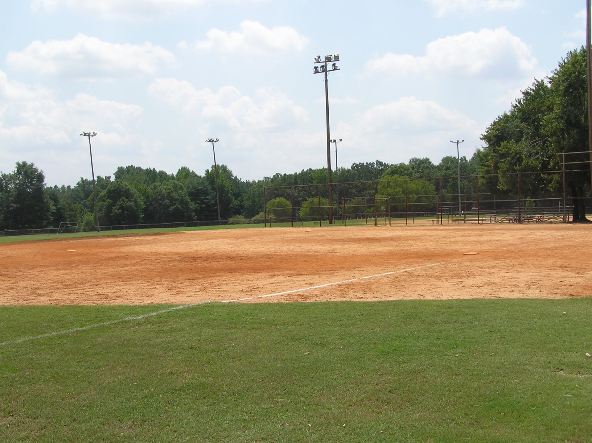 east riverside baseball field