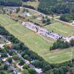 gary L. Pittman aerial view