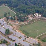 herdklotz park aerial view