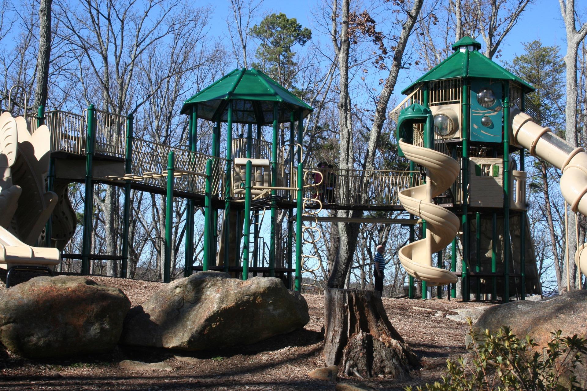 herdklotz park playground