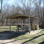 les mullinax park shelter
