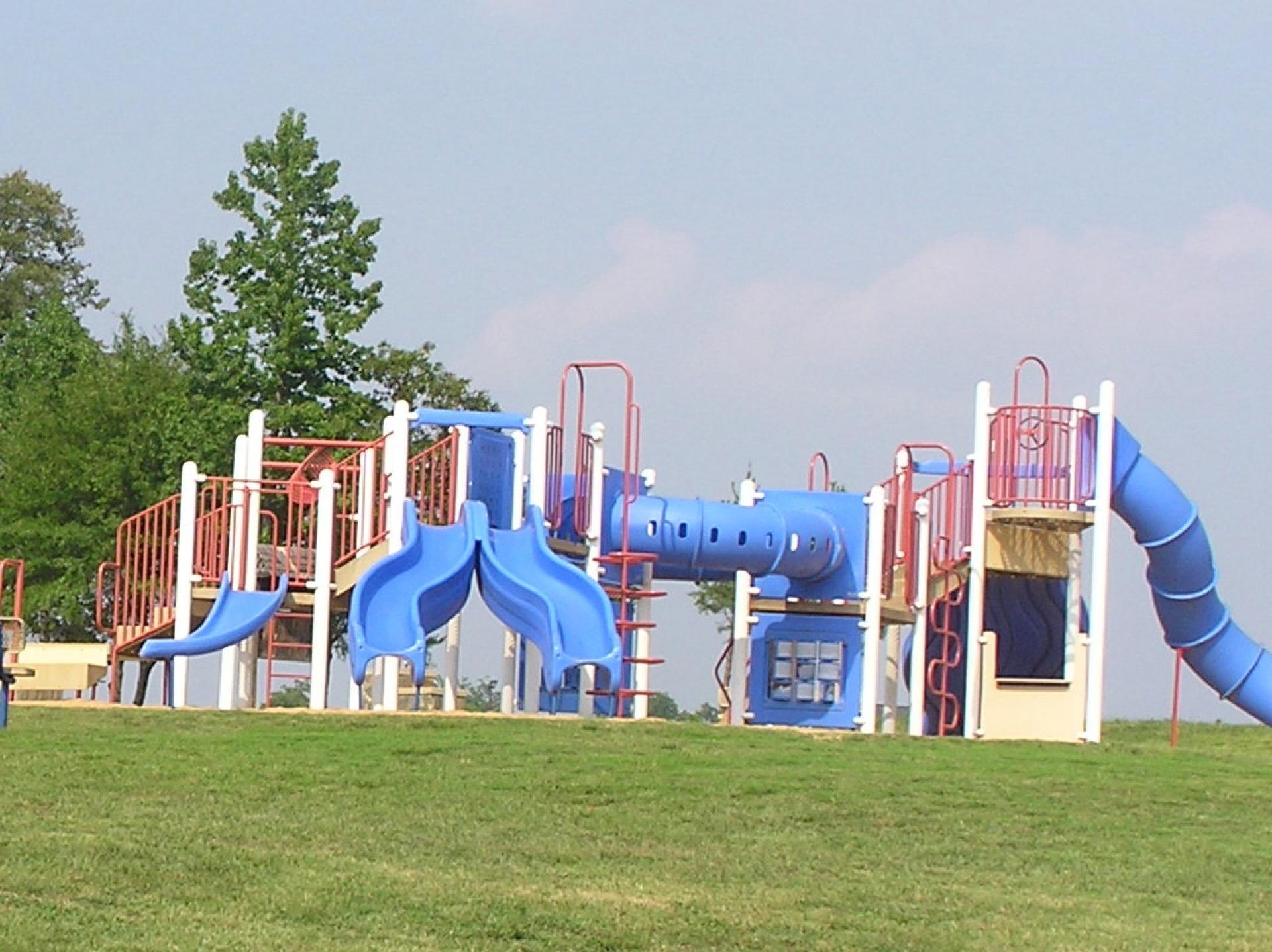 Lincoln Park Playground