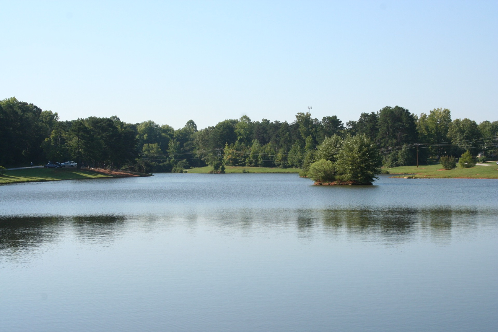 oak grove lake