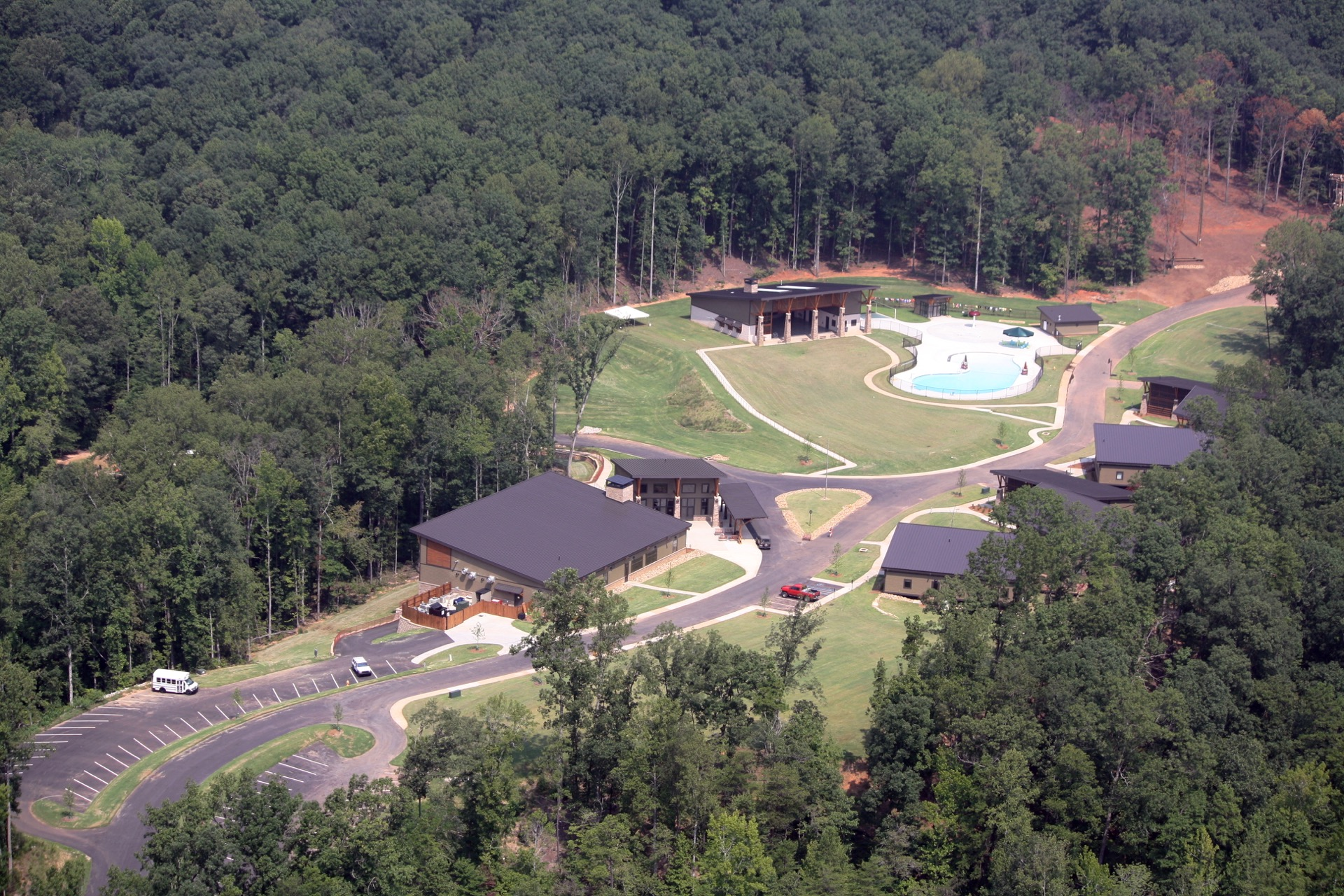 Pleasant Ridge Park Greenville County Parks Recreation Tourism