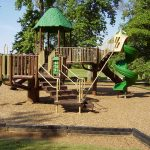 poinsett park playground