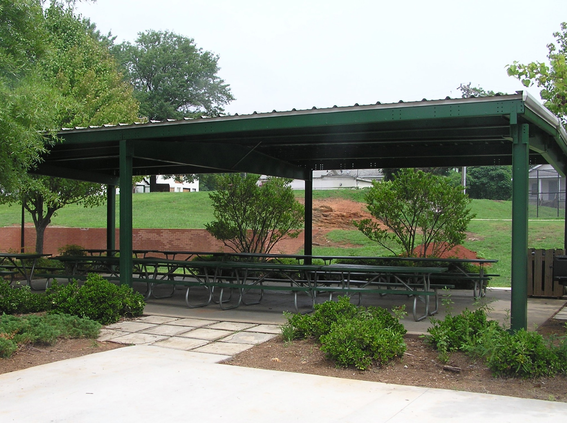 Sterling Community Center Shelter