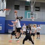 Basketball at CC