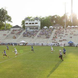 NAIA Men's and Women's Lacrosse Invitation @ Sirrine Stadium   Greenville   South Carolina   United States