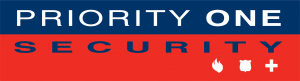 Priority One Security logo