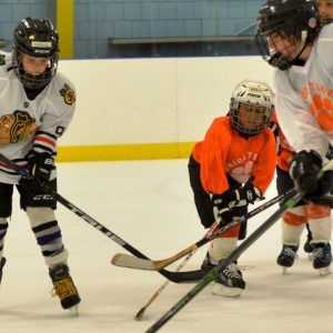 Try Hockey for Free @ Pavilion Recreation Complex | Taylors | South Carolina | United States