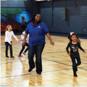 Kids Night Out at the Community Centers @ Brutontown Community Center | Greenville | South Carolina | United States