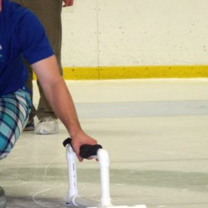 Palmetto Curling Club Open House @ The Pavilion | Taylors | South Carolina | United States