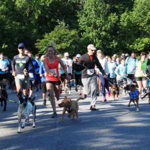 Tails & Trails 5K Walk/Run @ Conestee Park | Greenville | South Carolina | United States