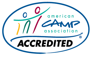 American Camp Association Accredited logo