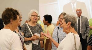 Senior Programs Open House @ Slater Hall Community Center
